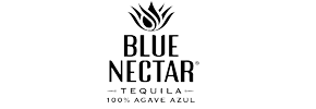 Blue Nectar 290x100 PNG